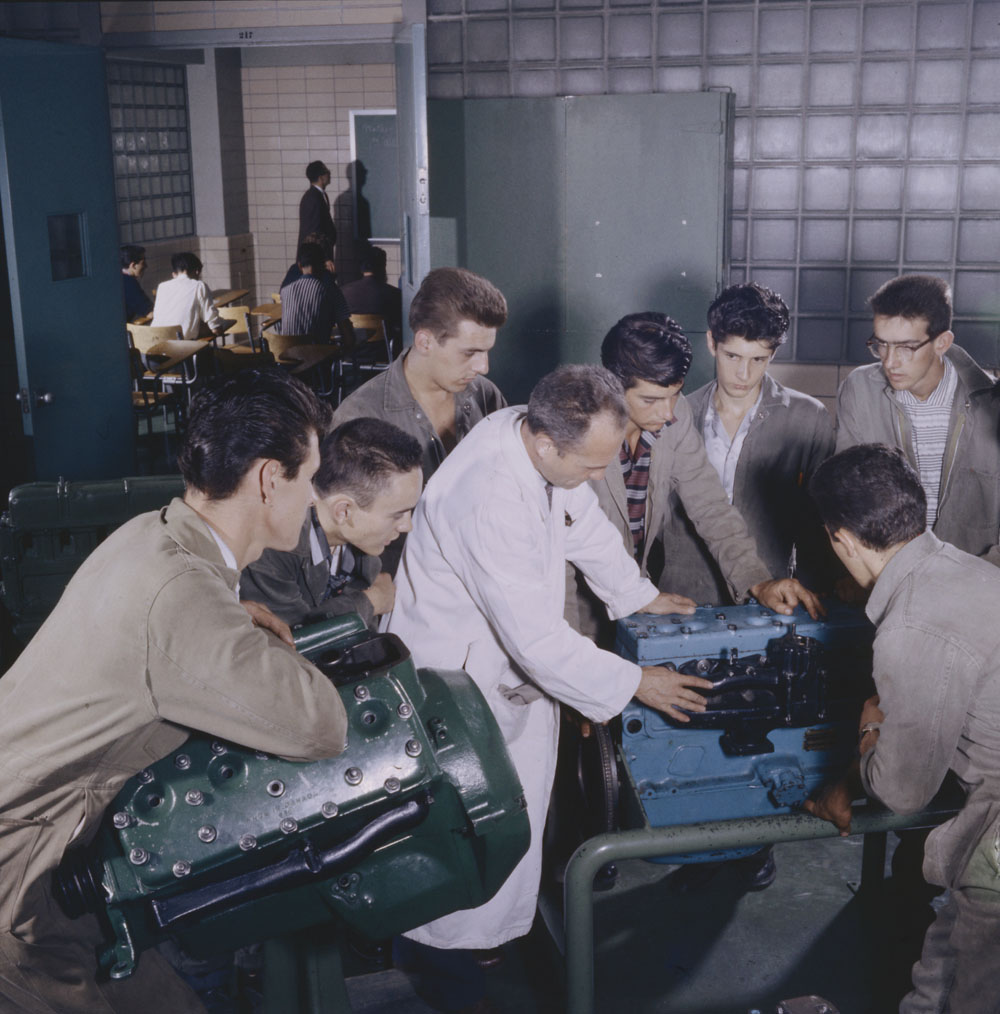 AC-51 Automotive Trade School Mtl 1959.jpg