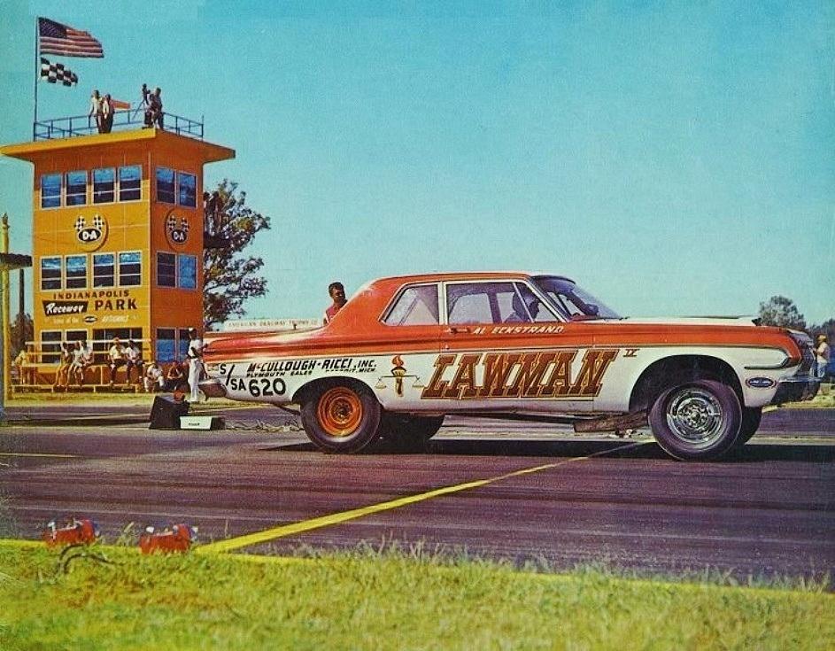 Al Eckstrand 1964 Chrysler Plymouth SSA The Lawman..jpg