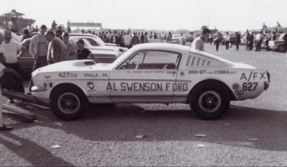 Al Joniec Al Swenson Ford AFX.JPG