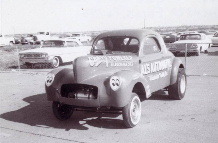 Al Palmatary2 Al's Automotive.JPG