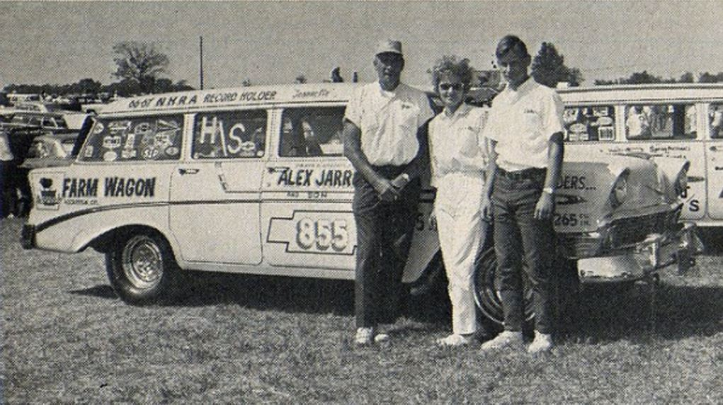 Alex Jarrel Farm Wagon.JPG