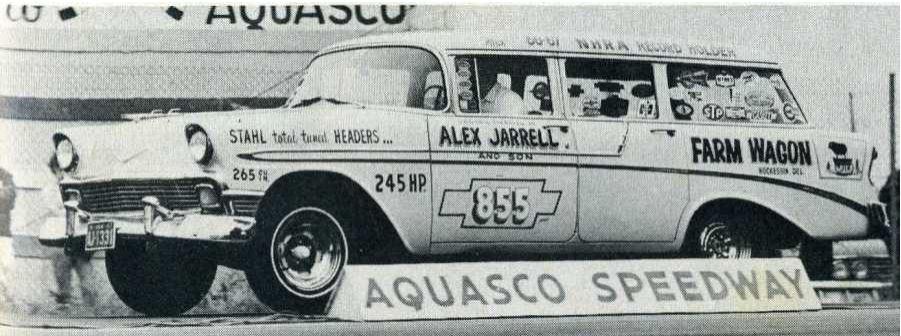 Alex jarrel & son farm wagon.JPG