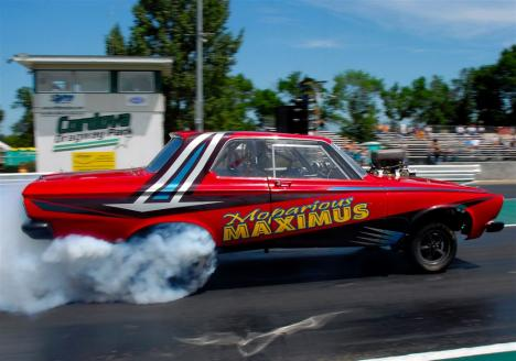 altered plymouth Moparious Maximus Owned by Larry Grenko Sr. & Jr. second.jpg