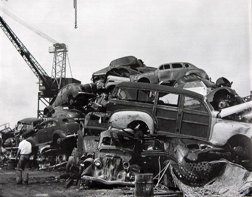 Sell Junk Cars in Kearney NE  Junkyards amp Salvageyards