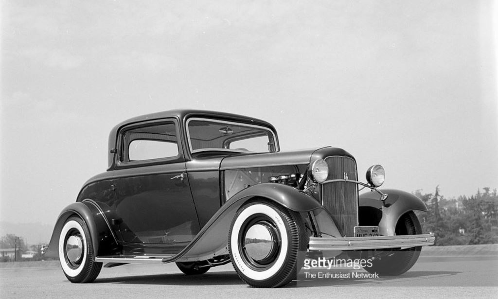 Andy Fedora's '32 3wd Coupe - front.jpg