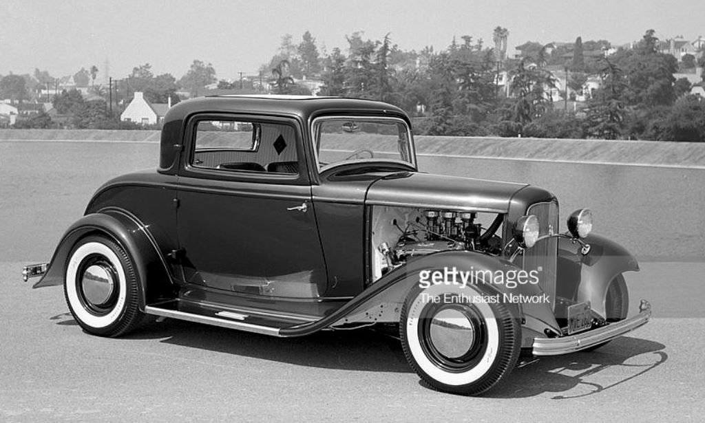 Andy Fedora's '32 3wd Coupe - side.jpg