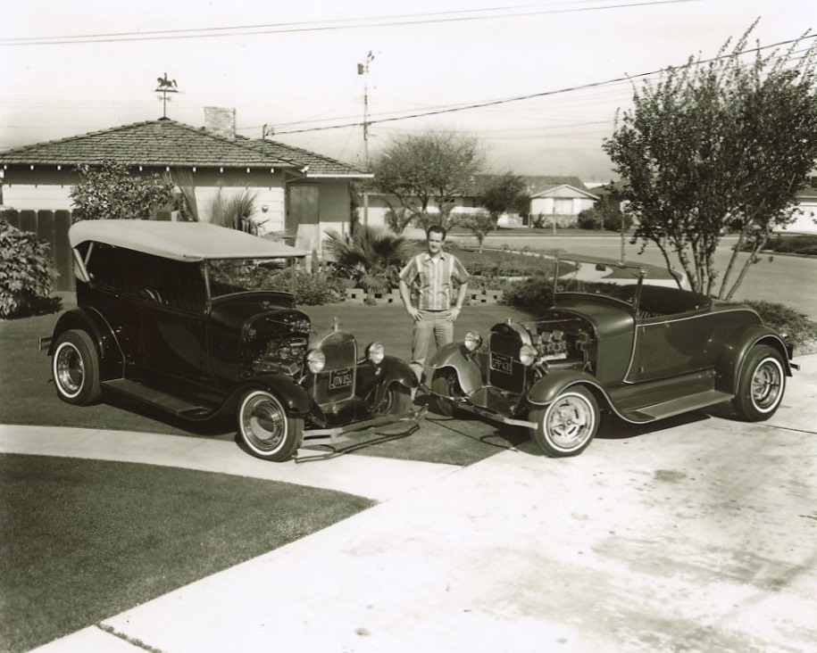 Andy Southard Jr.  - Model A Phaeton & Roadster.jpg