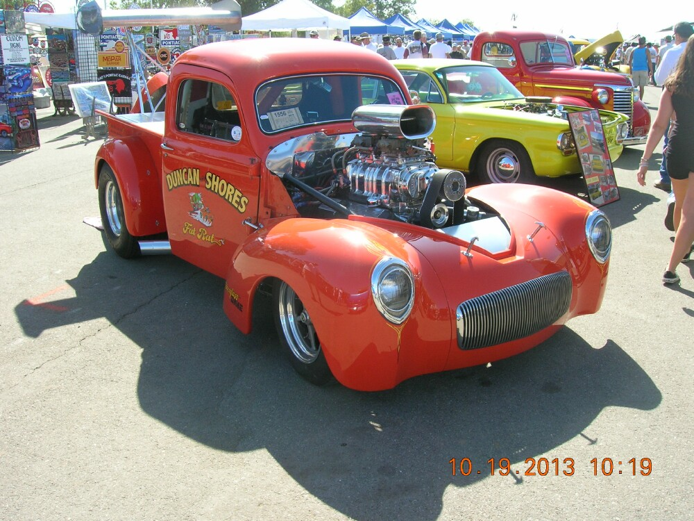 Another pickup at CHRR 2013.jpg
