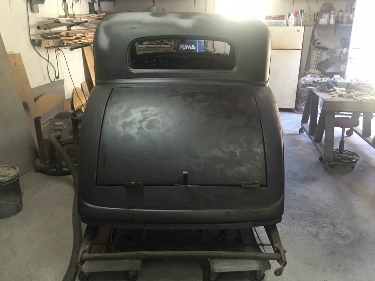 Apoxy Black Trunk Lid.JPG