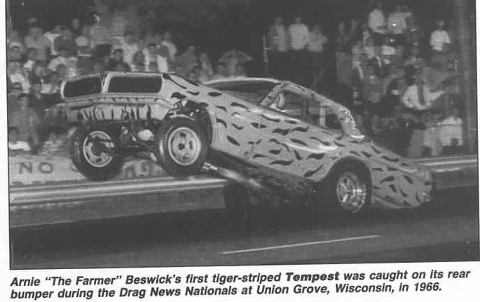 Arnie The Farmer Beswick Tempest Tameless Tiger10.JPG