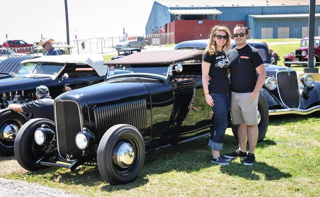 Hot Rods - The NEW 1932 Ford Roadster Pic Thread!!! | Page 5 | The ...