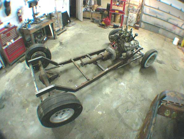 Man Cave Raytown : Projects tucks roadster build gt page the h