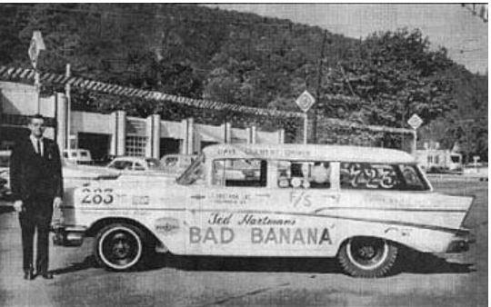 bad banana Ted Hartman's.JPG