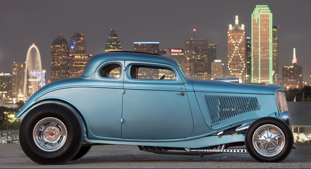 Hot Rods - What are 5 of your favorite TRADITIONAL hotrods of all ...