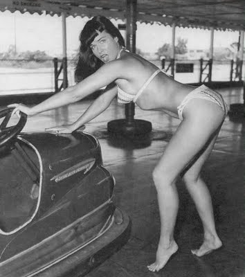 Bettie Page Bumper Car.jpg