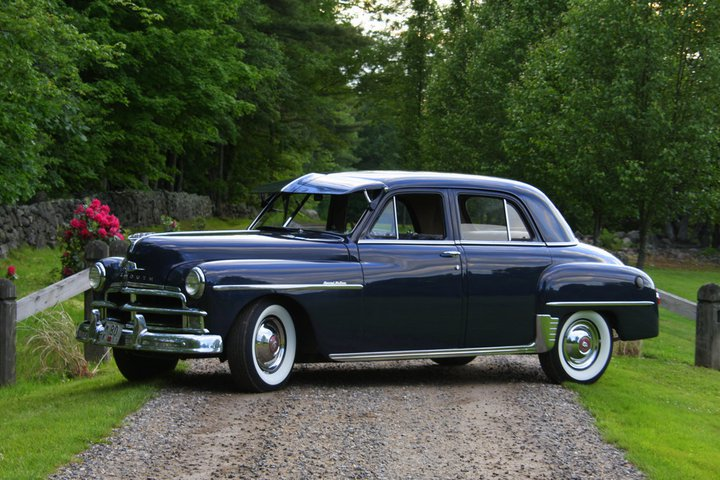 1950 plymouth special deluxe the h a m b 1950 Plymouth Wagon bettysale3