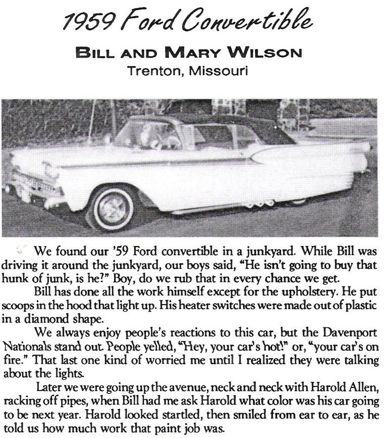 Bill and Mary Wilson 59 Galaxie a KKOA1 p55.jpg