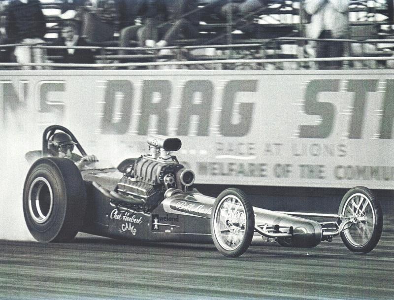 Bill Martin's 400 Jr (CT Strokers) - LIONS 1964 - Gary Cassidy driving.jpg