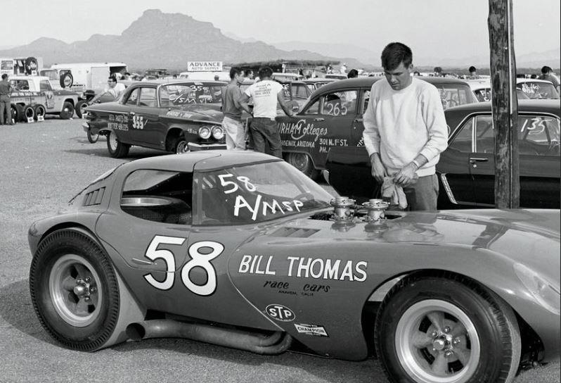 Bill thomas Chevy powered Cheetah.JPG