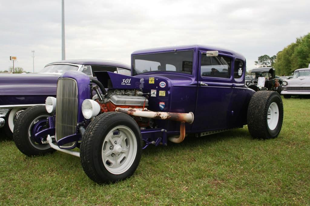 Hot Rods - Any old school homemade mail box street scoops | The H.A.M.B.