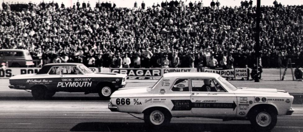 Black Arrow vs Dick Housey winternationals.JPG