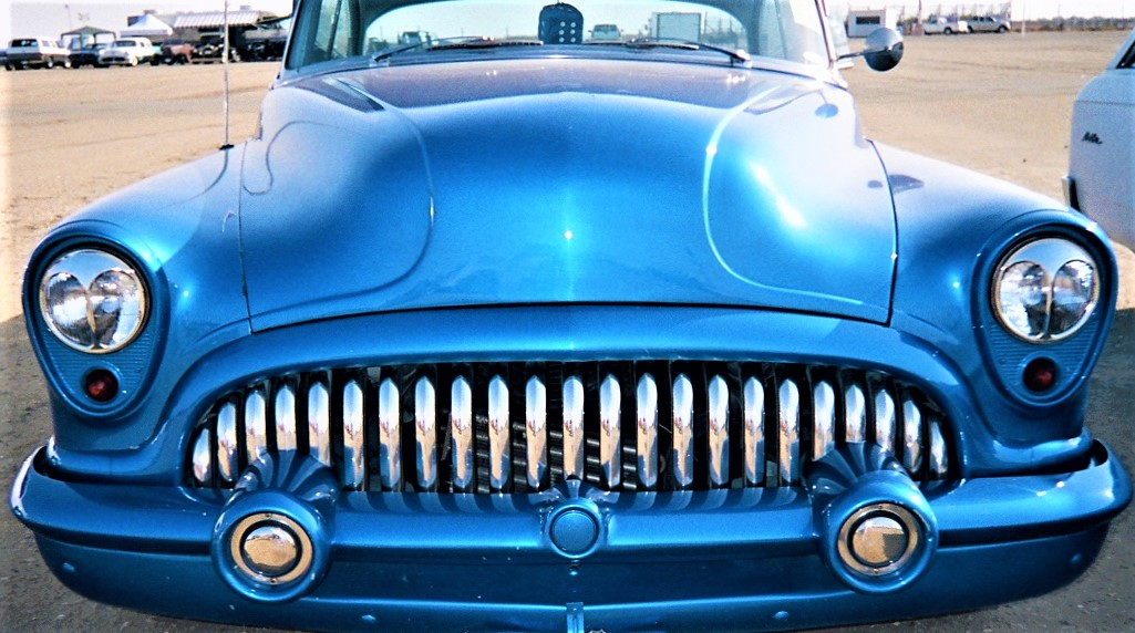 blue buick nose painted bumper.jpg