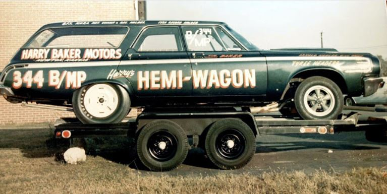 BMP Harrys Hemi wagon.JPG