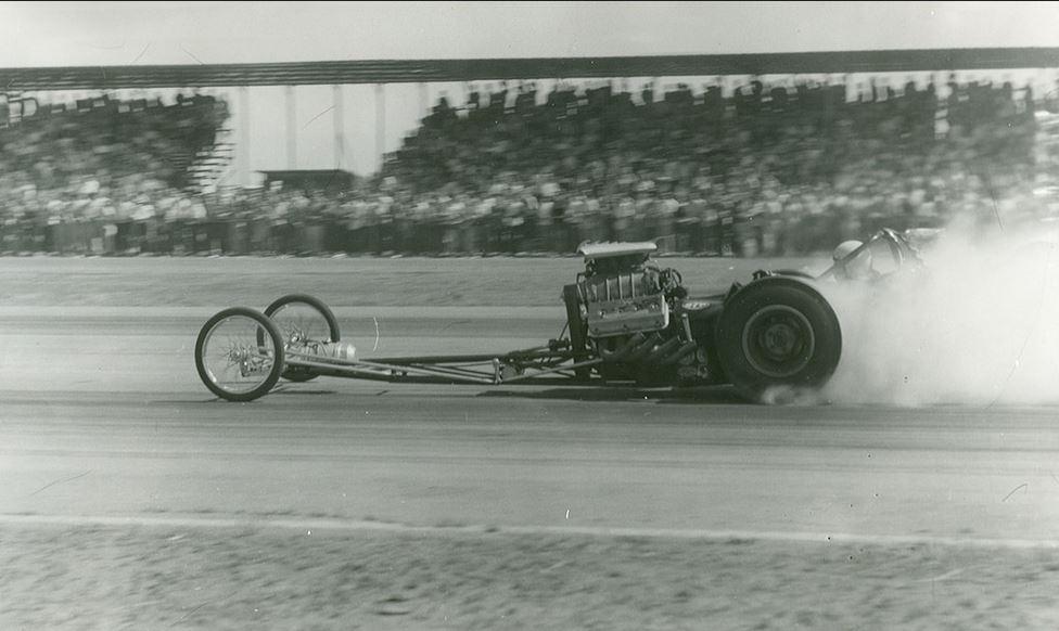 Bobby Langley's Scorpion at Willow Run Raceway, Oklahoma City,.JPG