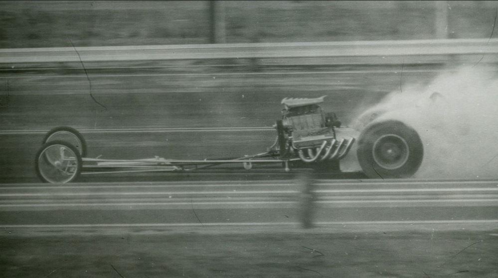 Bobby Langley's Scorpion at Willow Run Raceway, Oklahoma City OK.JPG