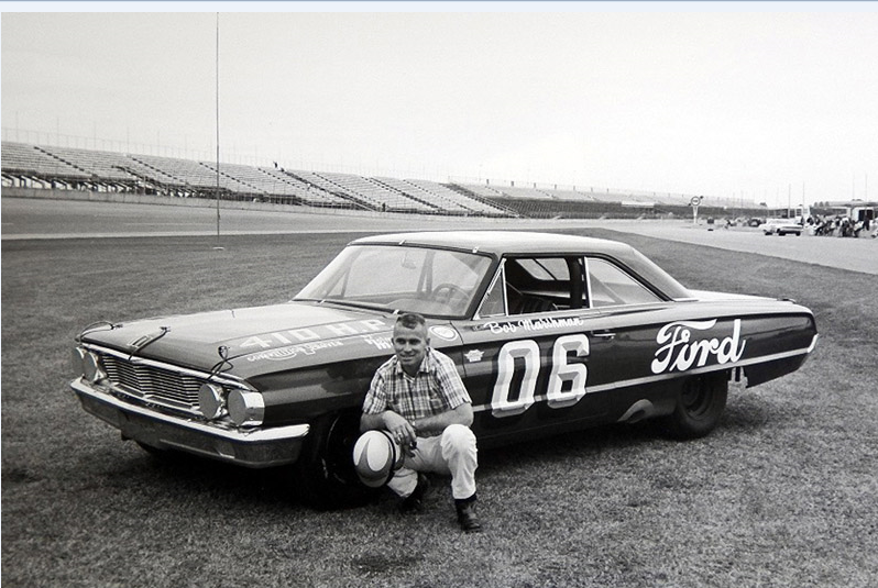 Bobby Marshman 1964 Daytona 500 [sadly Bobby died testing a Lotus Ford in Nov the same year.PNG