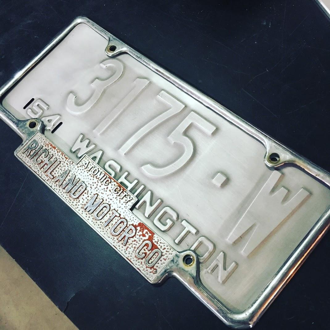 Bob's plate & Frame.JPG