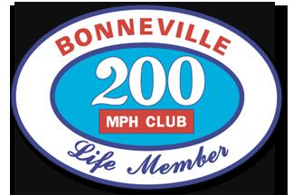Bonneville 200 MPH CLUB logo.png