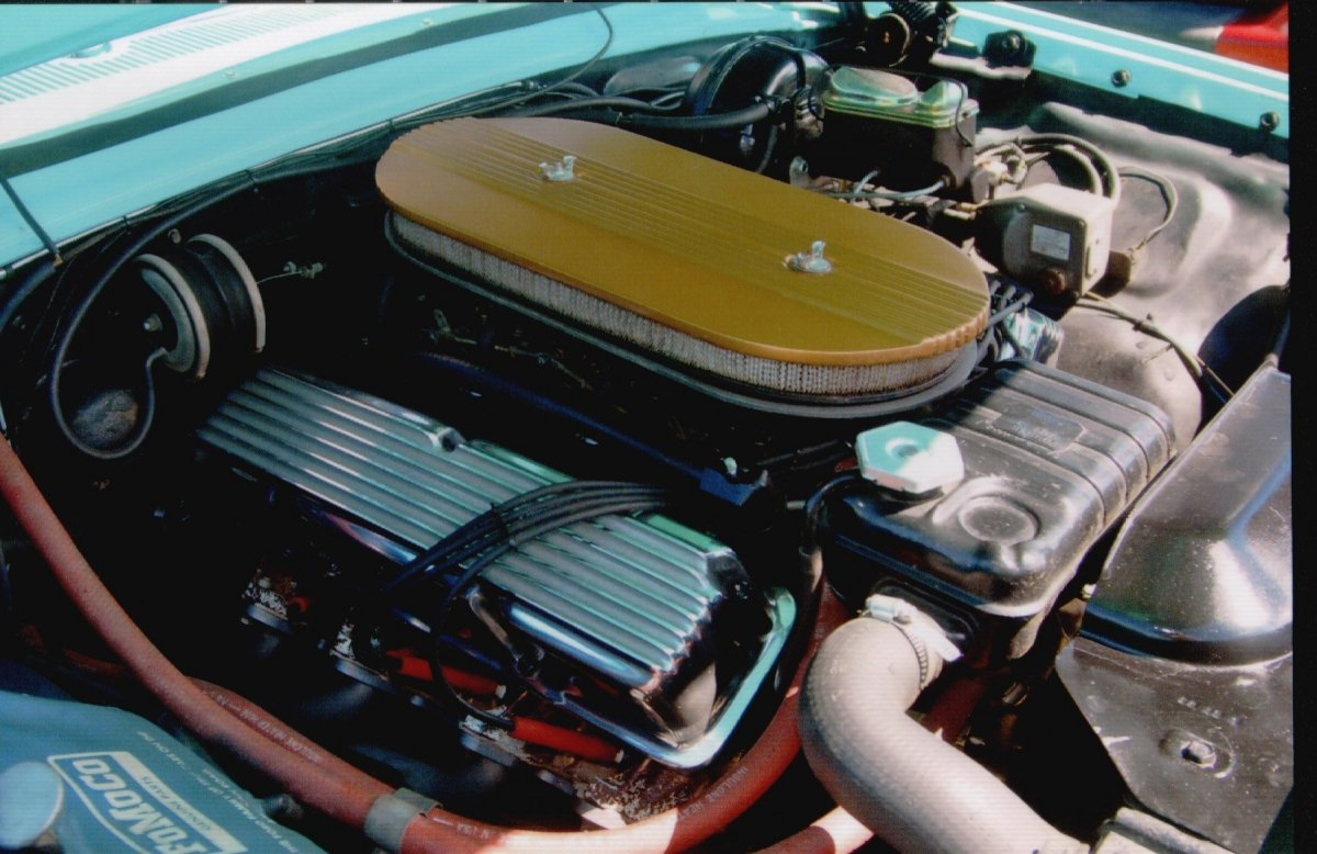 Brad's 63 engine 2013.jpg