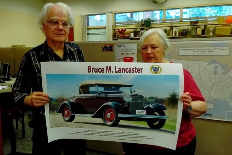 Bruce M. Lancaster - Drew University Librarian.jpg