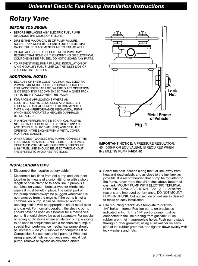 Technical - Quiet Fuel Pump's and mounting location | The H.A.M.B. on gm horn diagram, 1996 chevy starter wiring diagram, fuel system wiring diagram, chevy one wire alternator wiring diagram, fuel sending unit wiring diagram, gm fuel sending unit repair, 1987 chevy wiring diagram, 5 pin relay wiring diagram, 4 pin relay wiring diagram, 6.5 turbo diesel diagram, fuel pump relay diagram, gm power steering pump diagram, 1985 corvette headlight wiring diagram, fuel pump assembly diagram, 2003 chevy 1500 wiring diagram, gm fuel sending unit wiring, fuel gauge wiring diagram, s10 pickup wiring diagram, chevrolet wiring diagram, fuel injector wiring diagram,