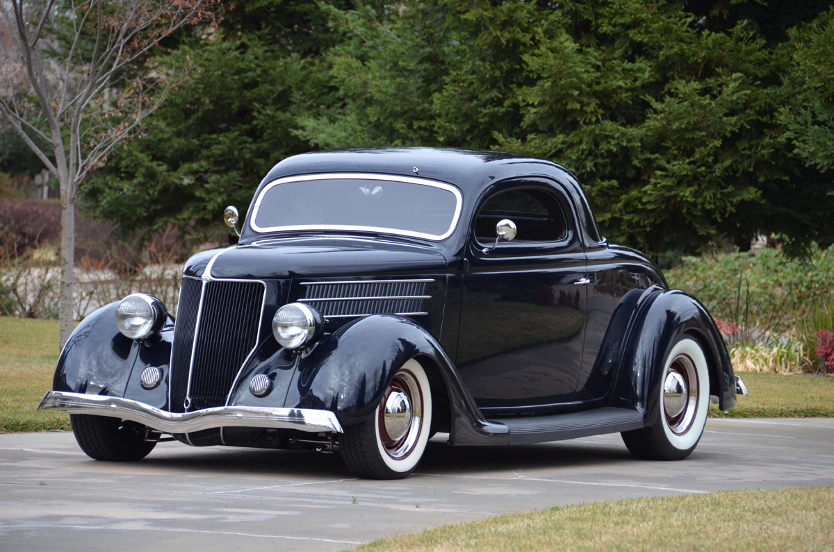 Ford 1936 3 window coupe body autos post for 1936 ford 3 window