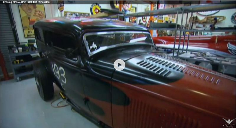 Chasing Classic Cars Episode