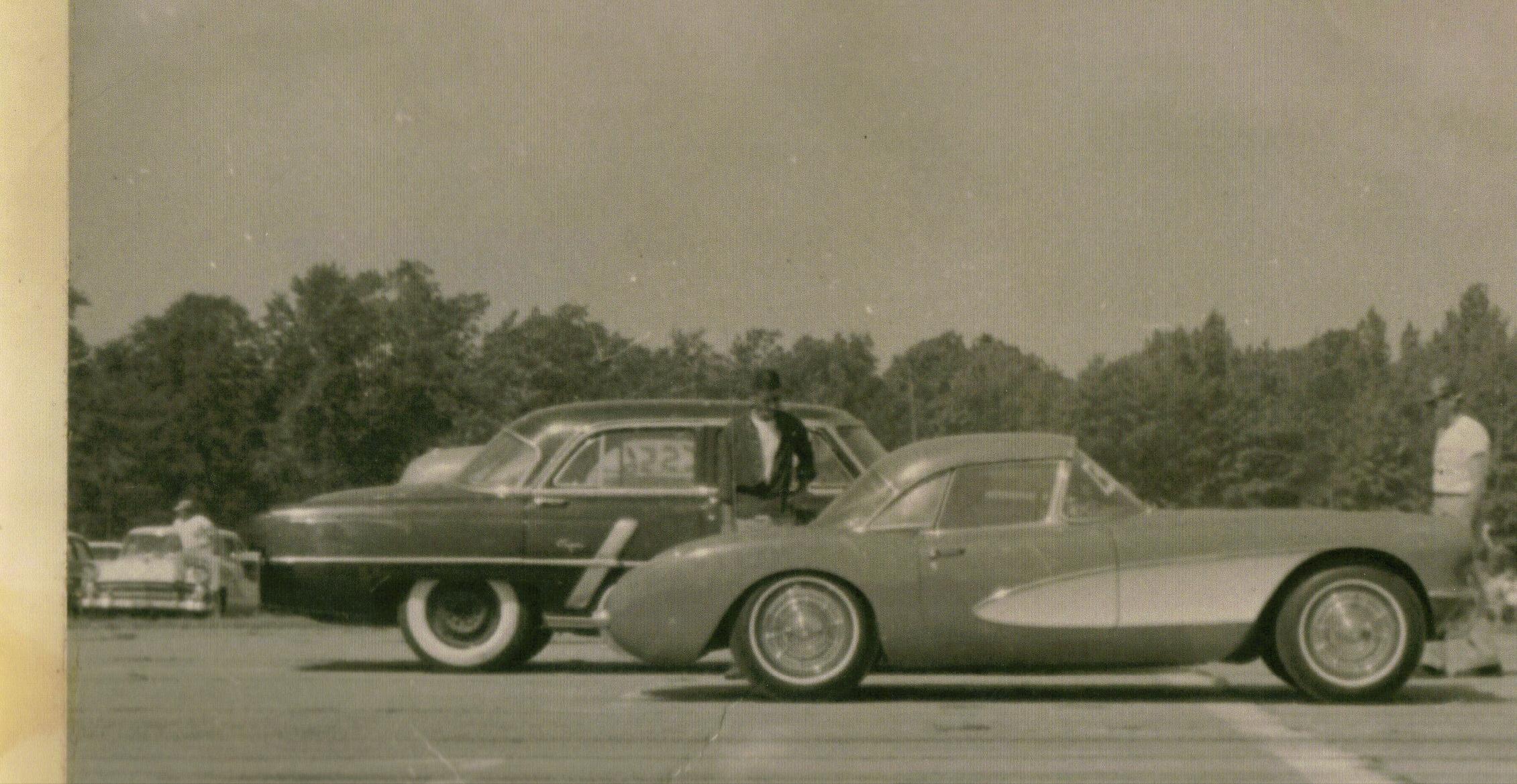 Chester Drag Strip 1957.jpg