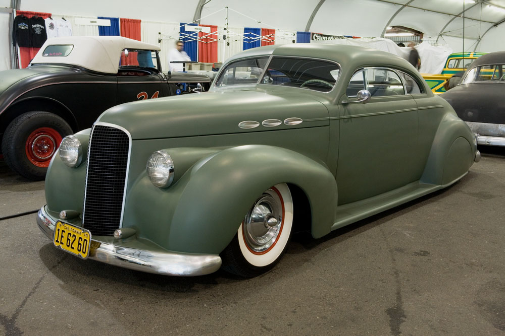 Hot Rods - Where are the 1940 Chevy Coupes   The H A M B