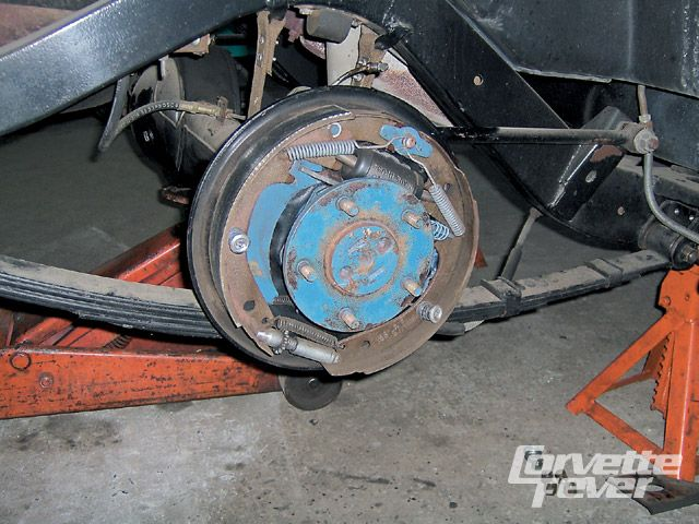 Technical - Leaf spring traction aids for lowered cars? | The H A M B