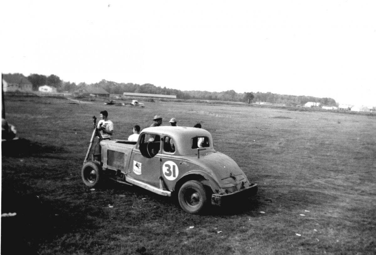 Countdown Car 31.JPG