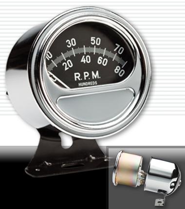 anyone using the 'new' sunpro retro tach - tachometer | Page 2 | The