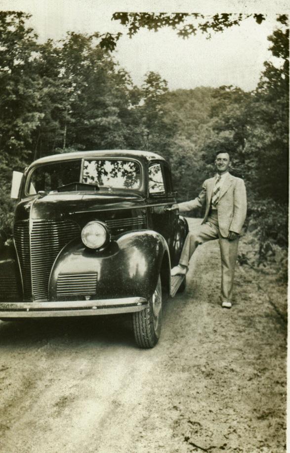 Dad & 39 Chevy, edited.jpg
