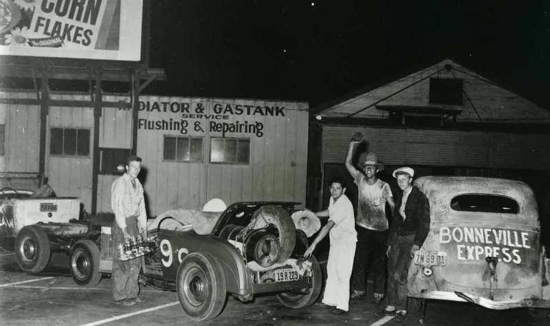 Dan Gurney 'Bonneville Express' - 1950.jpg