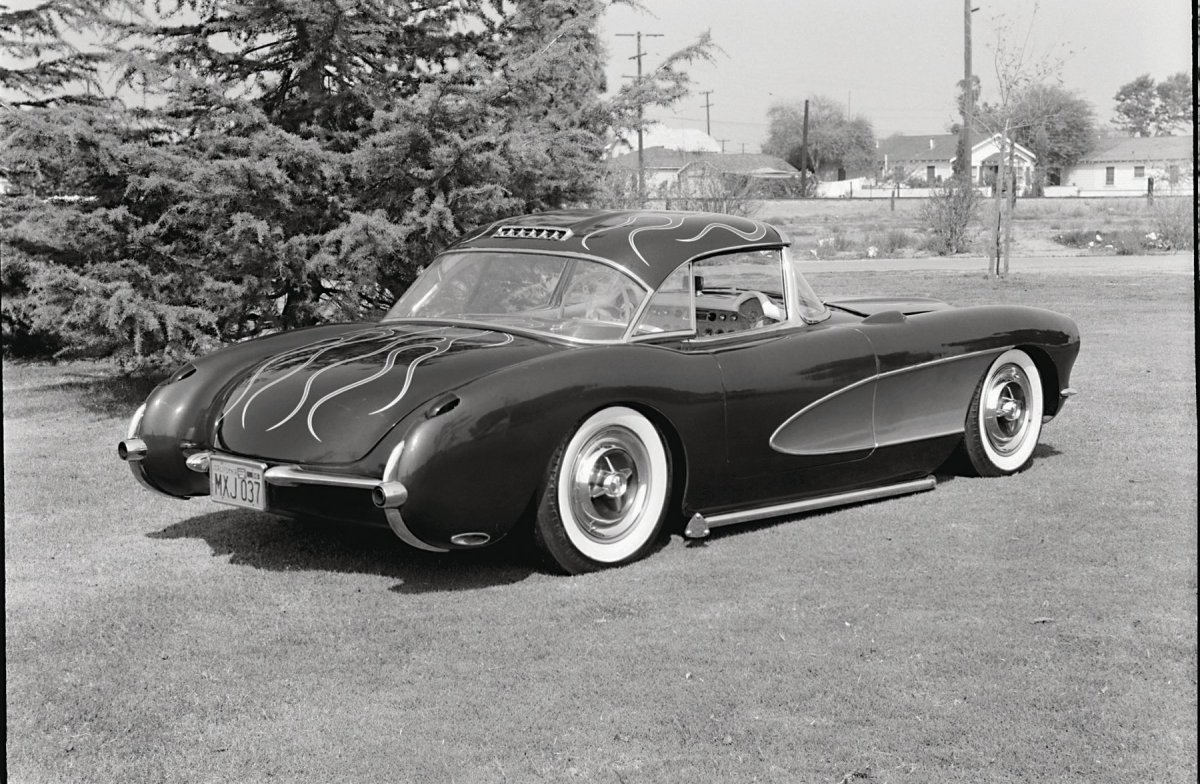Darol Jorgensen • 1957 Chevrolet Corvette2.jpg
