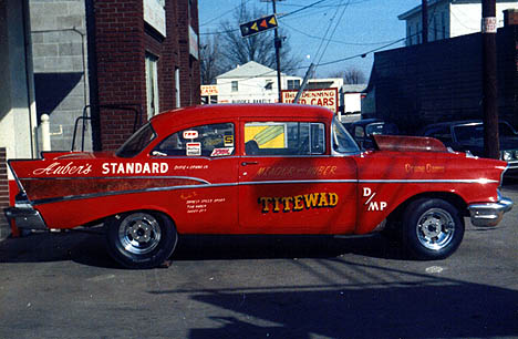 Dave Huber and Dave Meadors D-MP '57 Chevy.jpg