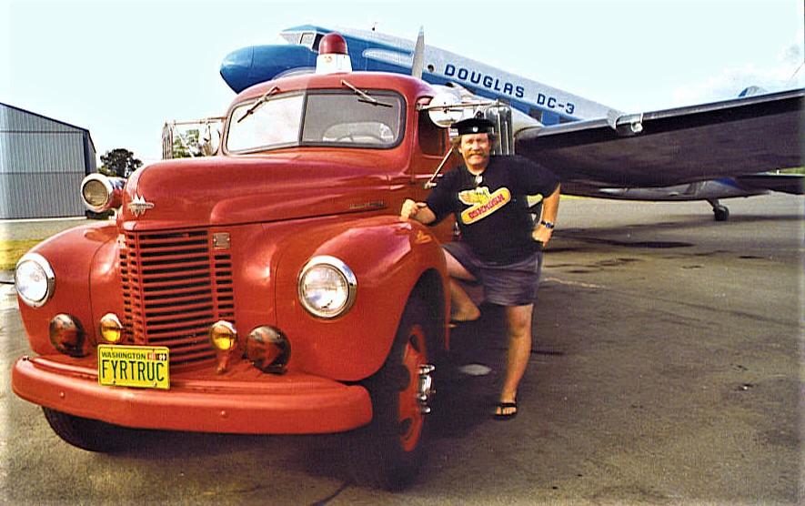 DC-3 & me.jpg