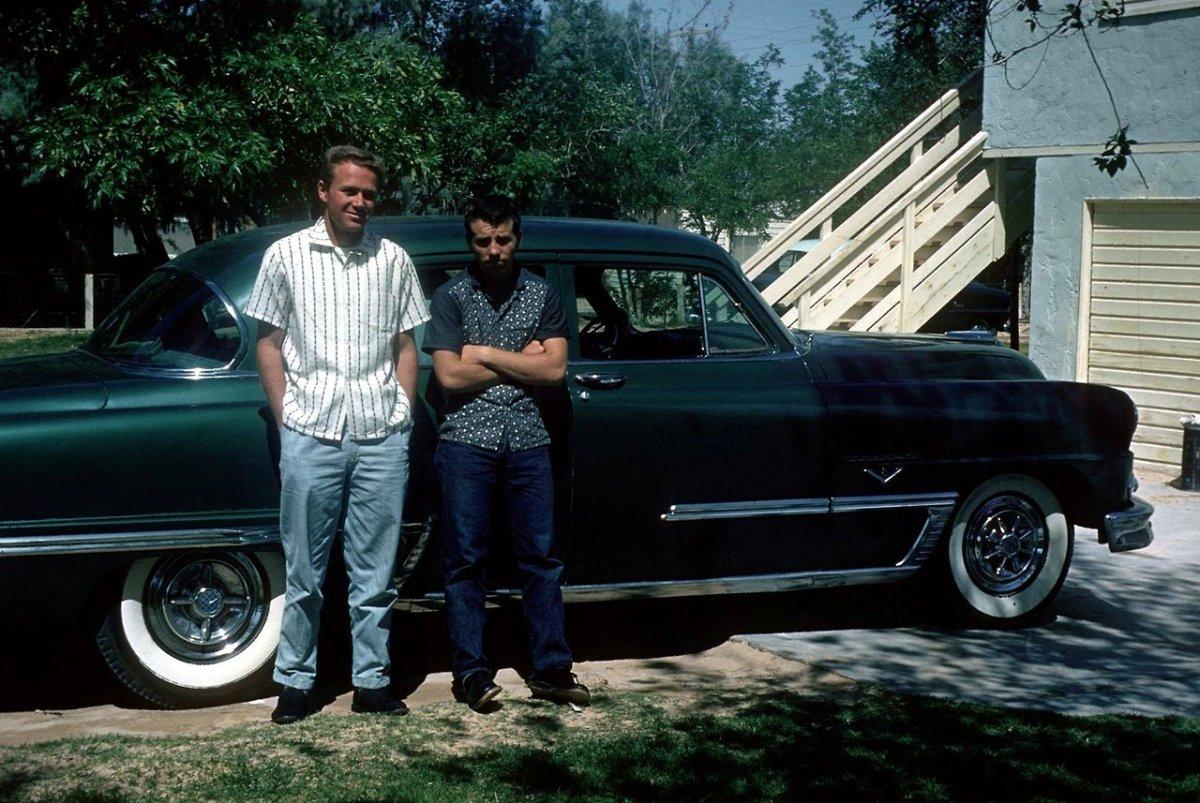 DeSoto dudes… 1953.jpg
