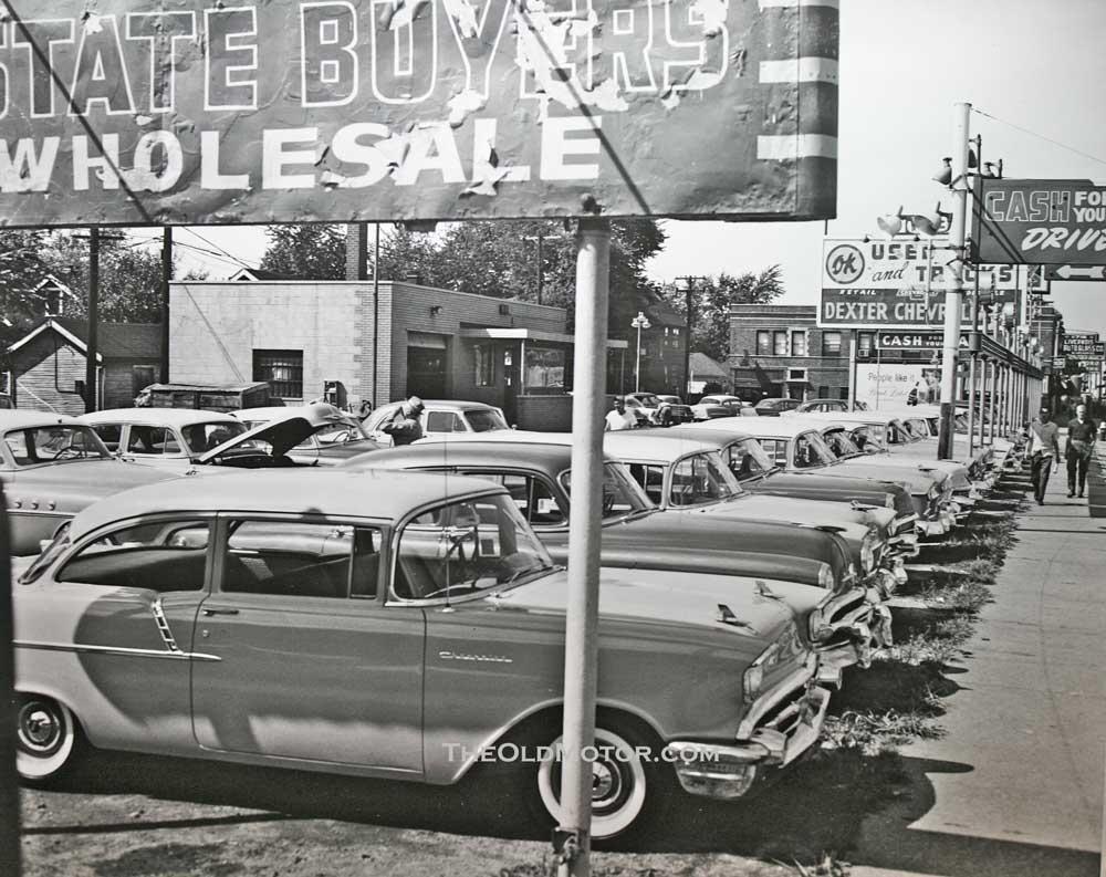 Detroit Car-Lot 1958.jpg
