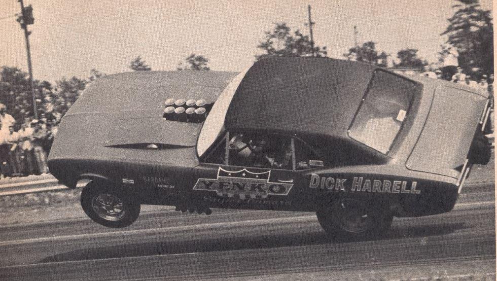 dick Harrel in a Yenko car.JPG